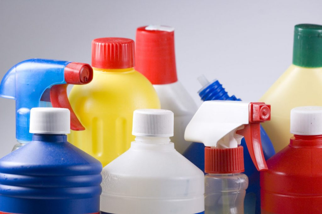 Five Interesting Facts about Cleaning Chemicals You Might Not Know
